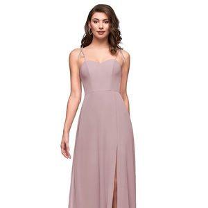Azazie Rosey Bridesmaids Dress
